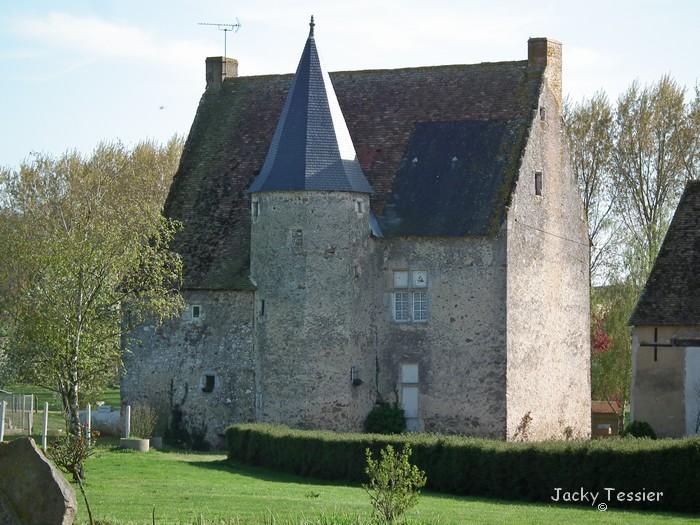 Aubigne-Sarce
